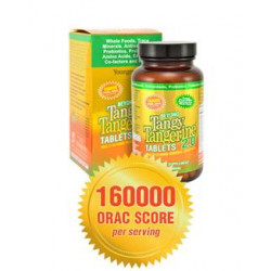 Beyond Tangy Tangerine (Tablets)