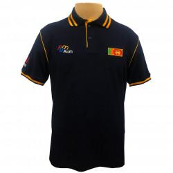 Official Aum International T-Shirt