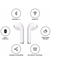 I7s tws Wireless Bluetooth 5.0 Headphones