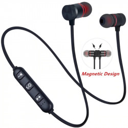5.0 Wireless Bluetooth Earbud With Mic All Phones