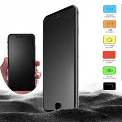 Apple iphone mat tempered