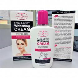 Aichun Face and body whitening cream