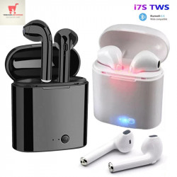 I7s TWS Bluetooth Wireless Earphones In-EarHeadset