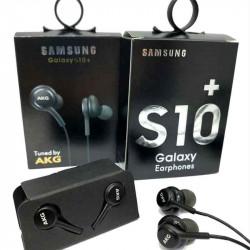 AKG Headphones Handsfree Earphone In Ear Earbud