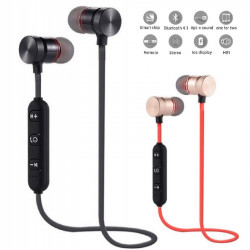Handfree Wireless Bluetooth Headphone Handset Earp