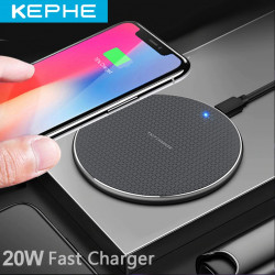 20W Wireless Charger