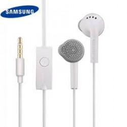 ORIGINAL Samsung handfree white wire