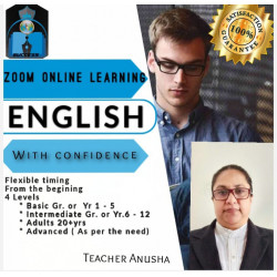 English Class Full course