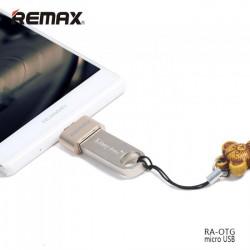 Micro USB To USB OTG Converter