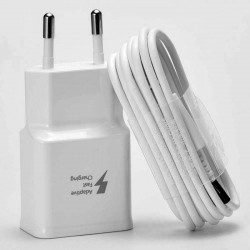 Samsung 15W Fast Charger Travel Adapter 2 Pin With