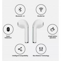 Wireless headphones Bluetooth Earbuds