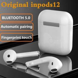 TWS Wireless Headset inPods i12