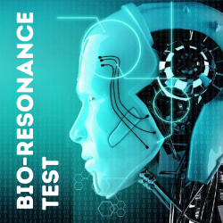 Bio-Resonance Test
