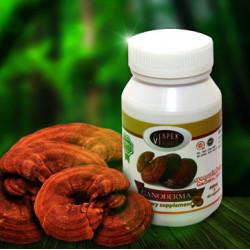 Ganoderma Dietary Suppliment